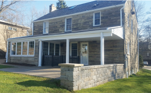 ez home exteriors offers dedication to customer service and satisfaction in south hills pa